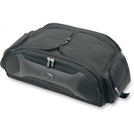 9ad47f250f FTB3300 Sport Trunk & Rack Bag