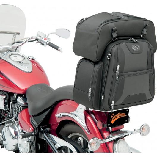 d8f00f8a69 FTB3600 Sport Sissy Bar Combo Bag