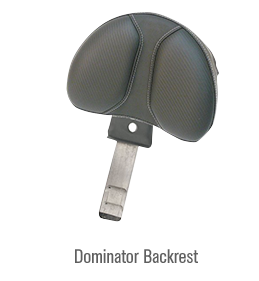 Dominator Backrest
