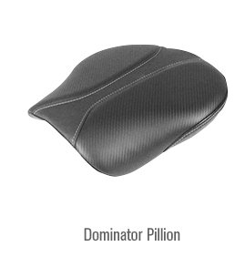 Dominator Pillion
